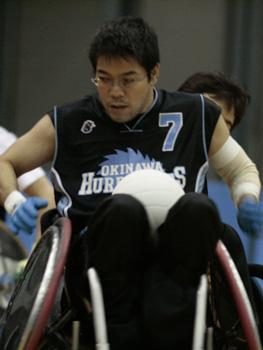06日本選手権 山城